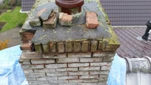 Schoorsteen renovatie - voegen - reparatie - SDT Onderhoud - gemeente Emmen , Coevorden , Borger-Odoorn , Hoogeveen , de Wolden , Midden-Drenthe , Assen , Aa en Hunze - Drenthe - Overijssel - Groningen -Friesland